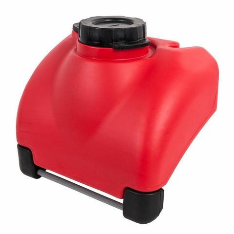 Оснастка для виброплит DDE Бак для воды к VP90-H