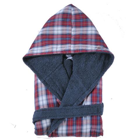 Элитный халат детский махровый Oliver от Casual Avenue