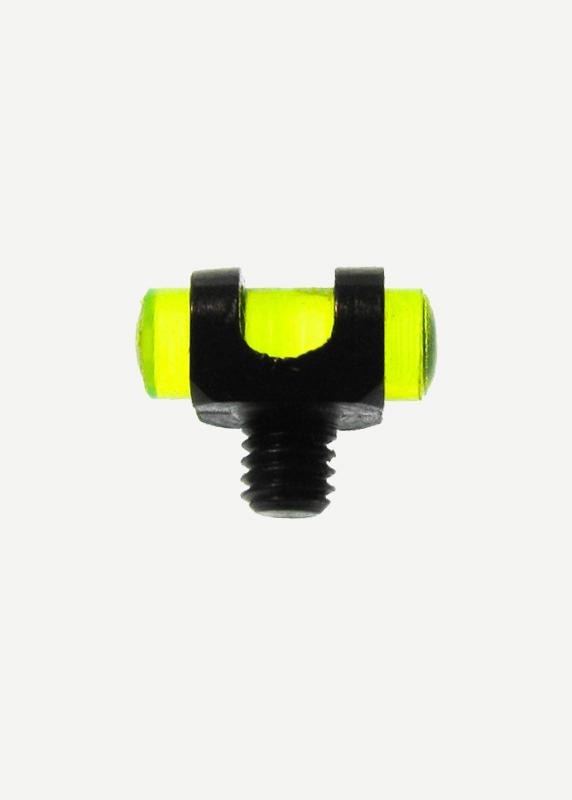 Универсальная светящаяся мушка, зеленая