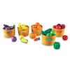 Игровой набор продуктов «Овощи и фрукты. Большая сортировка»