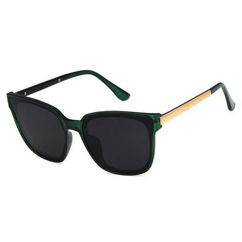 Солнцезащитные очки 5175002s Зеленый
