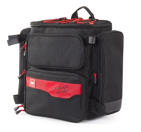 Рюкзак с коробками Lucky John, арт. LJ121B