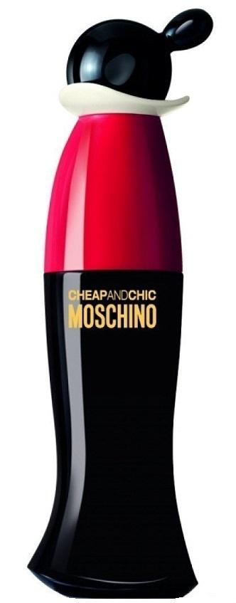 Moschino Cheap & Chic EDT