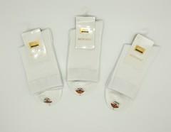 Носки мужские БАМБУК (12 пар) арт. 816 цвет БЕЛЫЙ
