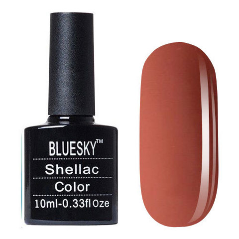 Bluesky Shellac  10ml. № 571