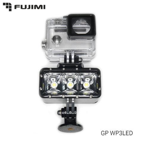 Свет подводный для GoPro Fujimi GoPro GP WP3LED