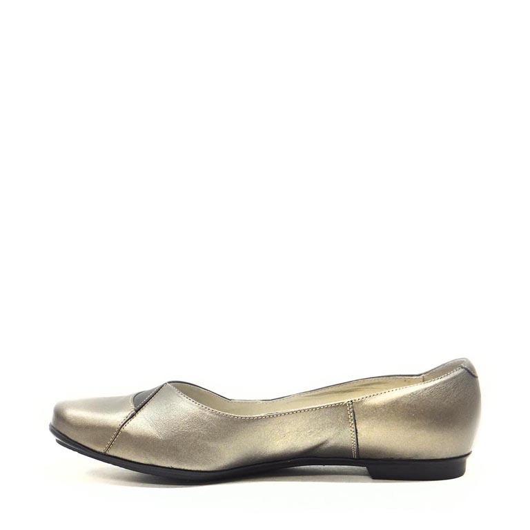 400249 туфли женские больших размеров марки Делфино