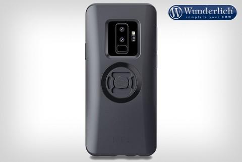 """SP-Connect защитный чехол с креплением """"twist to lock""""  - Samsung S9+  черный"""