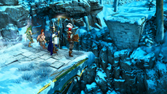 Sony PS4 Warhammer: Chaosbane (русская версия)