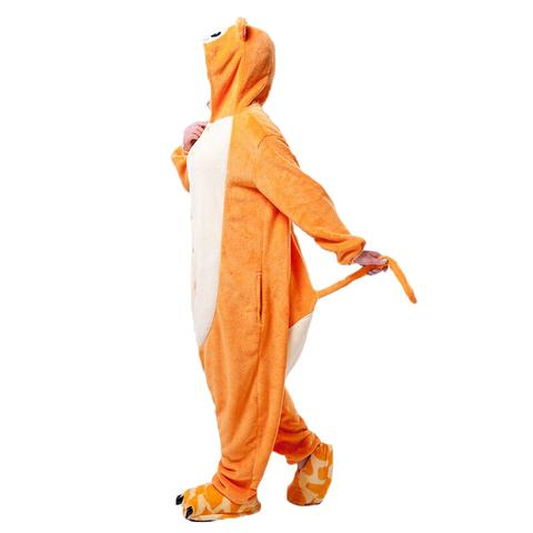 Пижама кигуруми обезьяна 2