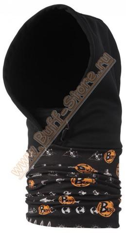 Шарф-капюшон непродуваемый Buff Logo