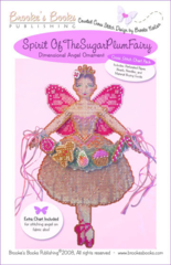 Brooke`s Books Publishing Spirit of Sugar Plum Fairy