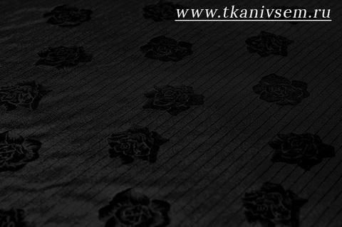 Костюмная-жаккард, линия Versace 01-45-02110