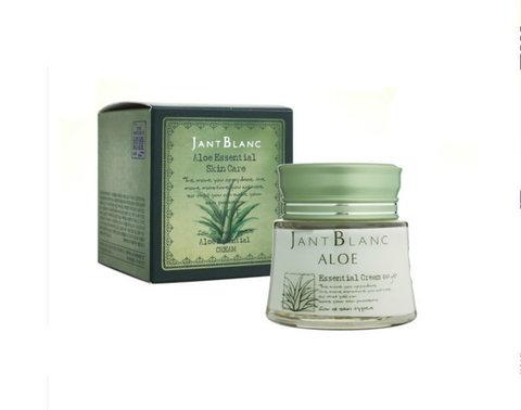 JantBlanc Крем с алоэ AloeEssential Cream, 60 мл