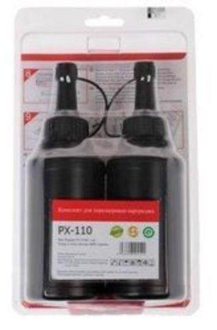 Pantum PX-110 заправочный комплект для устройств Pantum P2000/P2050/M5000/M5005/M6000/M6005 (2 чипа+2 тонера, 3000 стр.)