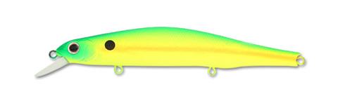 Воблер ZipBaits Orbit 110SR SP цв 674 Chart Melon / KM