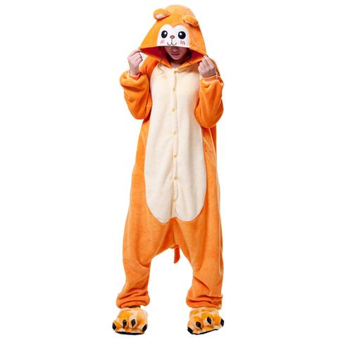 Пижама кигуруми обезьяна 3
