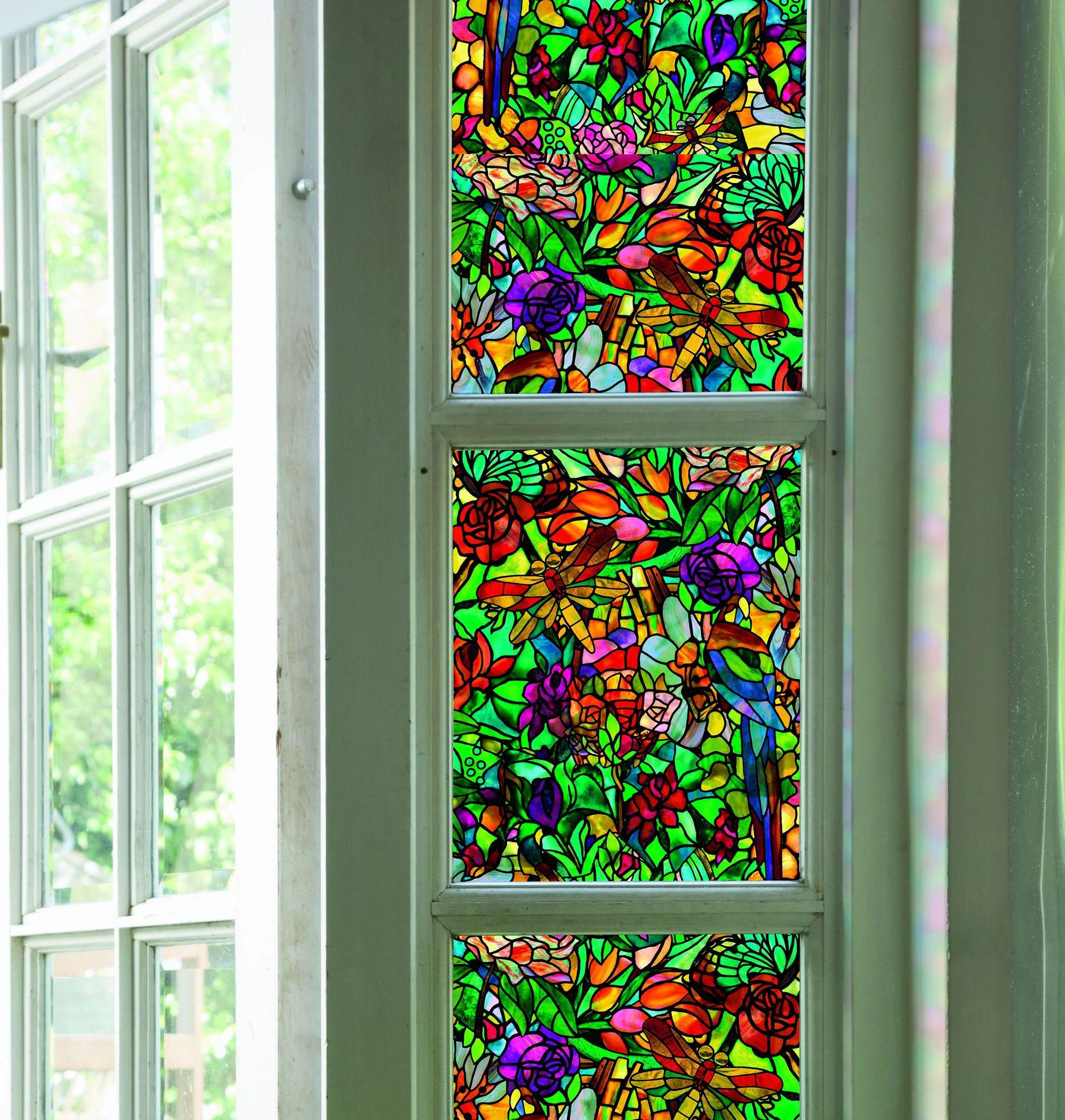 поделиться какую фотопленку наклеивают на стекле пермского края