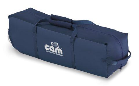 Манеж-кровать CAM Daily Plus с пеленальным столиком