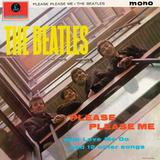 The Beatles / Please Please Me (Mono)(LP)