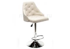 Барный стул Лагуна (Laguna) cream fabric