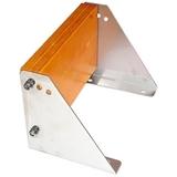 Транец для подвесного мотора до 12 л.с., регулируемый угол