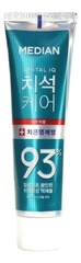 Зубная паста для профилактики гингивита Dental IQ Gum Care Tooth Paste 120г