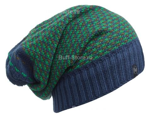 шапка-бини Buff Zile Blue