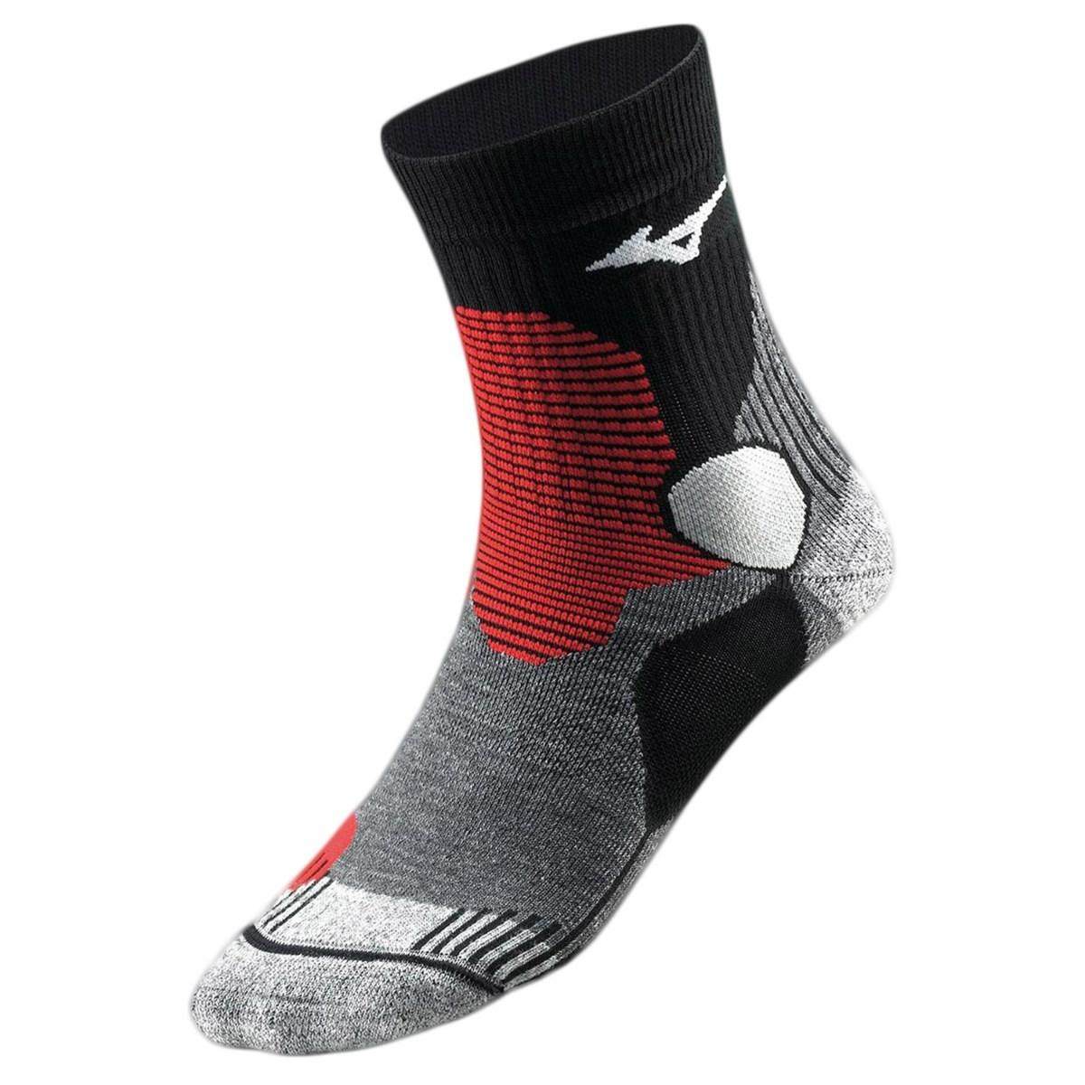 Спортивные носки Mizuno DryLite Trail (J2GX4A401 96)