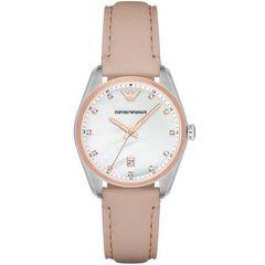Женские наручные часы Emporio Armani AR6133