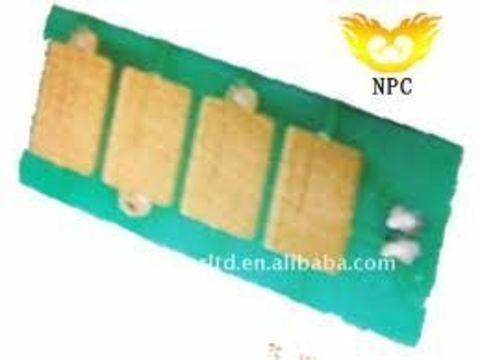 Чип для фотобарабана OKI B4400/B4600. (Чип OKI 43501902). Ресурс 20000 страниц.