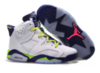 Air Jordan 6 Retro 'Seahawks'