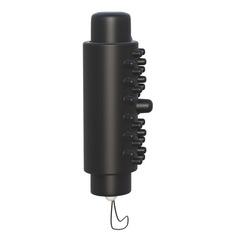 Эрекционное кольцо с вибрацией и пультом ДУ C-Ringz Remote Control