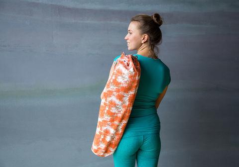 Сумка для йога коврика Devi