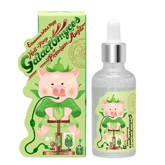 Сыворотка Для Лица Галактомисис Elizavecca Witch Piggy Hell-Pore Galactomyces Premium Ample 97%, 50 Мл