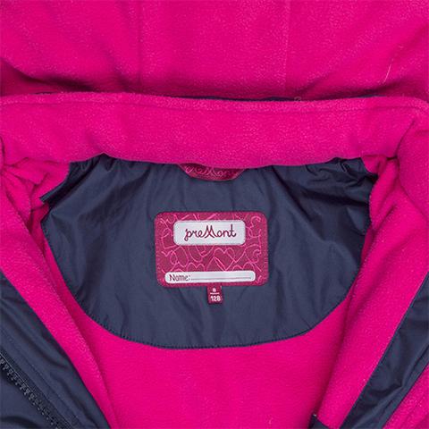 Канадское пальто Premont Флоранс WP81402
