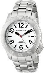 Канадские часы Momentum TORPEDO LUM  минерал 1M-DV74L0