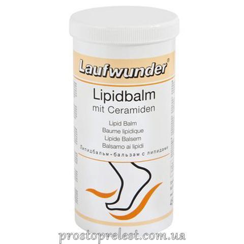 Lutticke Lipidbailm – Бальзам для сухой кожи с керамидами и липидами