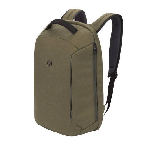 Рюкзак антивор Swissgear хаки