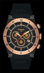 Наручные часы Traser 100374 Classic
