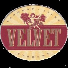 Пиво Velvet (Вельвет)
