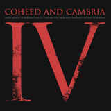 Coheed And Cambria / Good Apollo I'm Burning Star IV, Vol.1 (2LP)