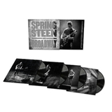 Bruce Springsteen / Springsteen On Broadway (4LP)