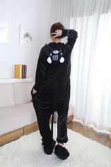 Кигуруми Кот чорный