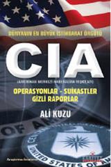 Dünyanın En Büyük İstihbarat Örgütü CIA