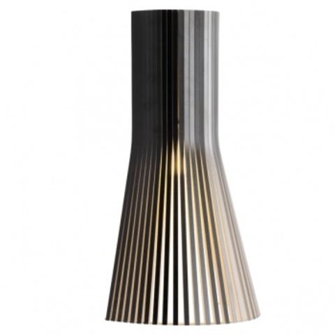 replica of Secto 4231 wall lamp 45 cm, black  by Secto Design