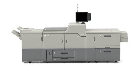 Полноцветная цифровая печатная машина Ricoh Pro C7200
