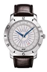Наручные часы Tissot T078.641.16.037.00 Heritage Navigator Automatic 160-th Anniversary COSC