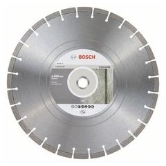 Алмазный отрезной диск Expert for Concrete 400х25,4 мм
