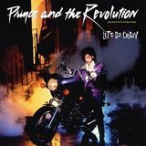 Prince & The Revolution / Let's Go Crazy (Single)(12
